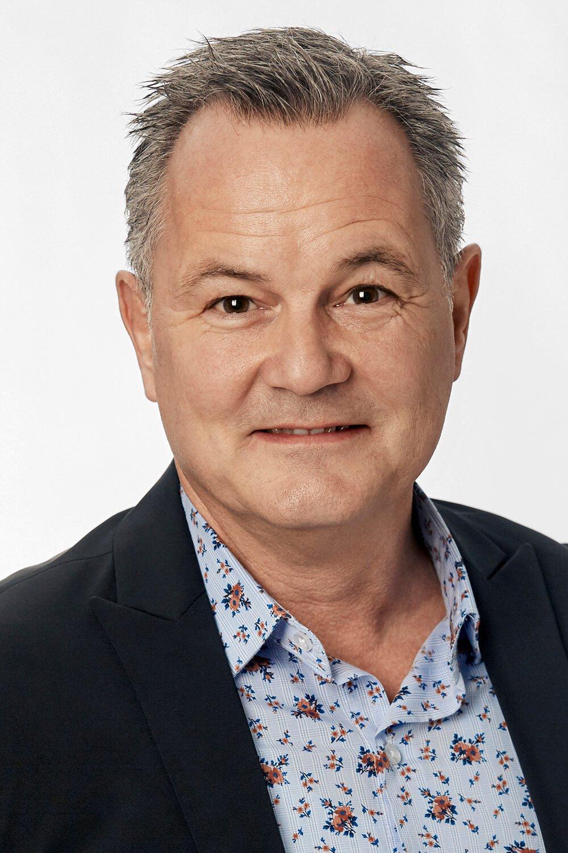 Erik Vedel