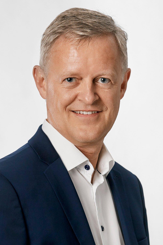 Klaus Gregersen