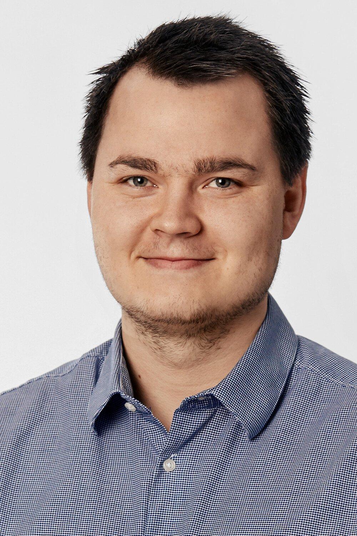 Michael Fjorbak