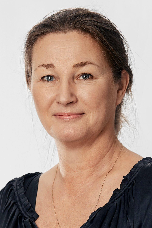 Hanne Kjærgaard