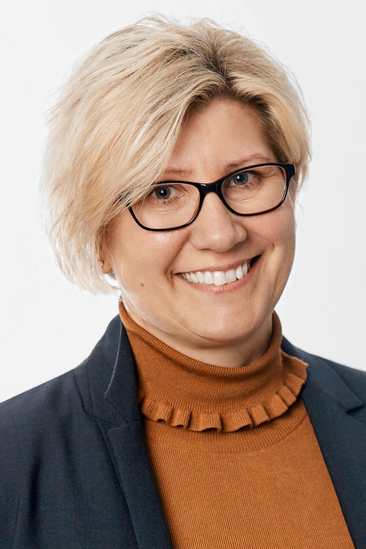 Mette Finnemann