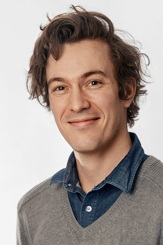 Steffen Hansen