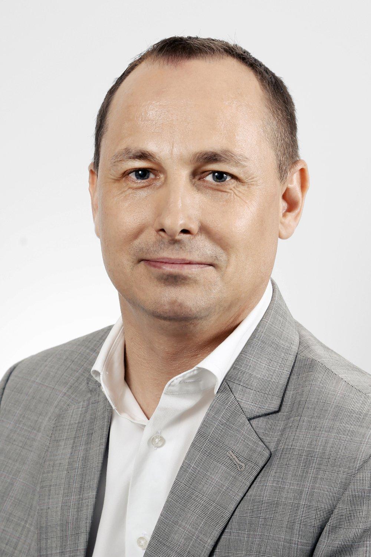 Michael Bidault