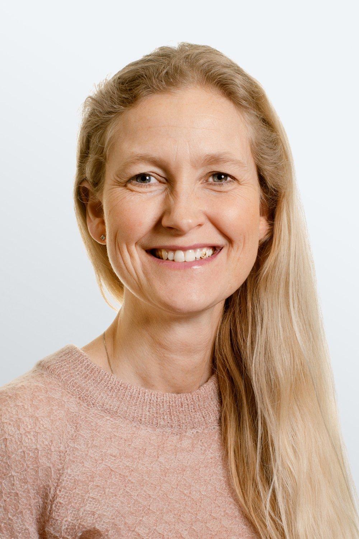 Gitte Buchhave