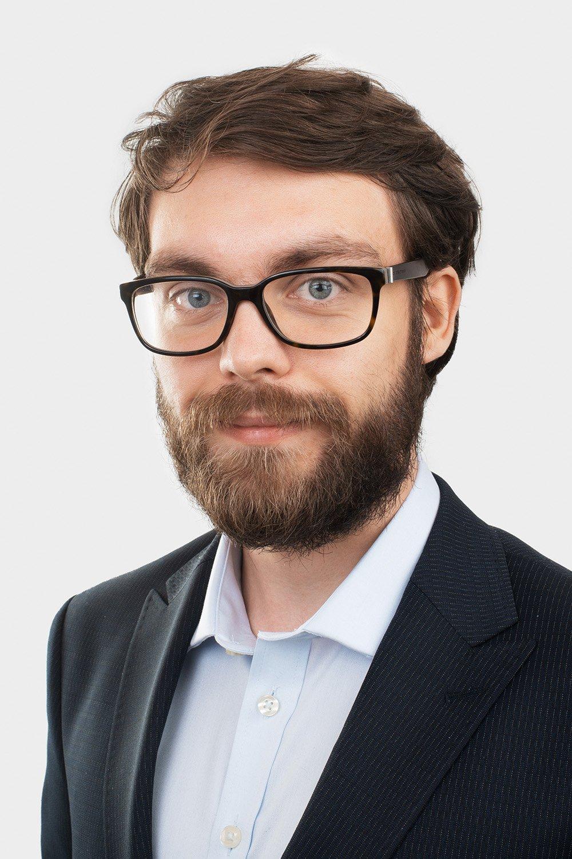 Dan Viktor Jørgensen