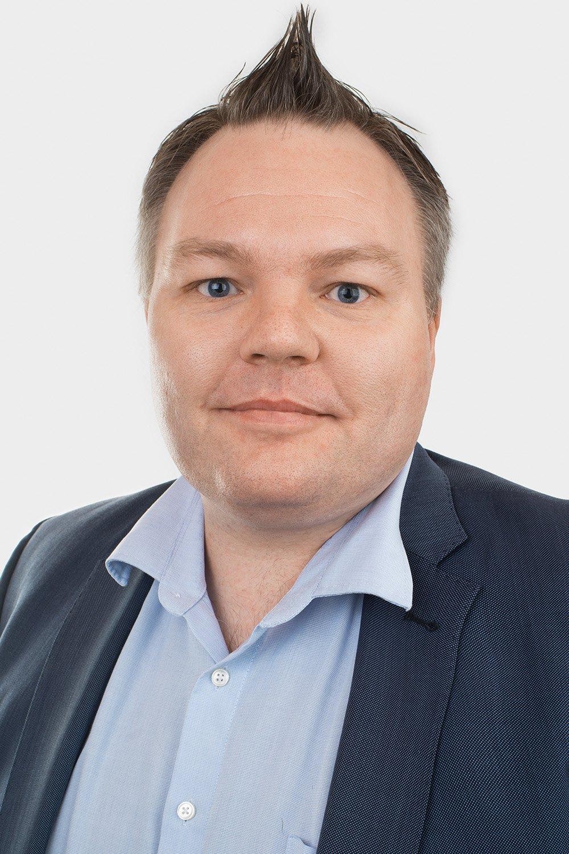 Kasper Kaas Hansen
