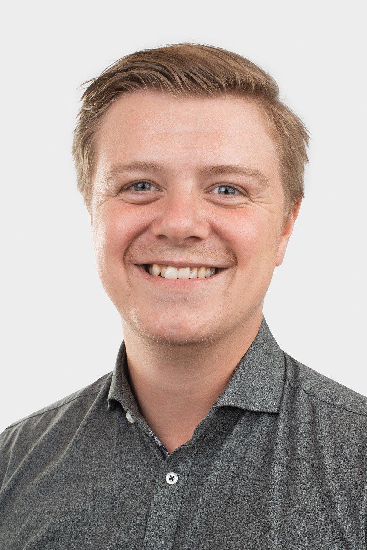 Martin Behrend