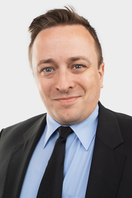 Nikolaj Jensen