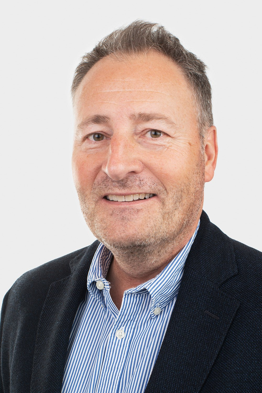 Peter Lindahl